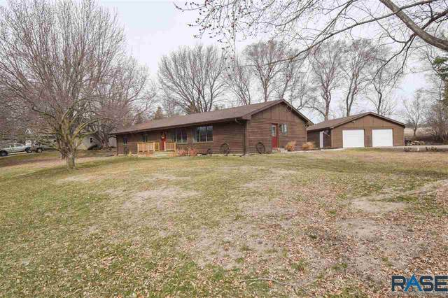 7312 Pine Lake Dr, Sioux Falls, SD 57110 (MLS #22101581) :: Tyler Goff Group