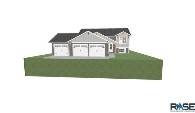 598 Pioneer Ave, Colman, SD 57017 (MLS #22101582) :: Tyler Goff Group