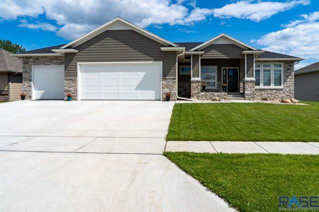1912 S Firefly Dr, Sioux Falls, SD 57110 (MLS #22101591) :: Tyler Goff Group