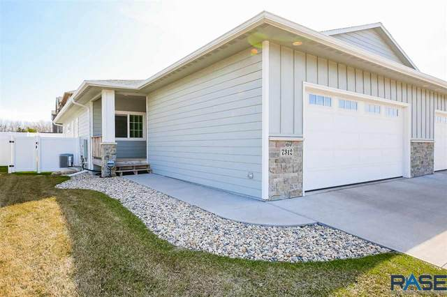 7312 S Audie Ave, Sioux Falls, SD 57108 (MLS #22101631) :: Tyler Goff Group