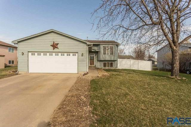 820 N Cole Ave, Tea, SD 57064 (MLS #22101634) :: Tyler Goff Group