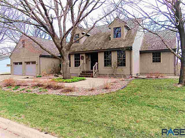 200 S Oak Ridge Rd, Brandon, SD 57005 (MLS #22101636) :: Tyler Goff Group