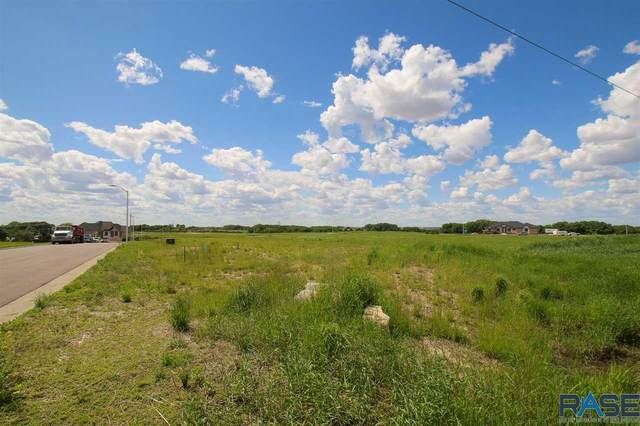 5604 Chandler Dr, Sioux Falls, SD 57110 (MLS #22101658) :: Tyler Goff Group