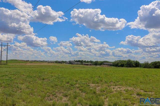5605 Chandler Dr, Sioux Falls, SD 57110 (MLS #22101659) :: Tyler Goff Group
