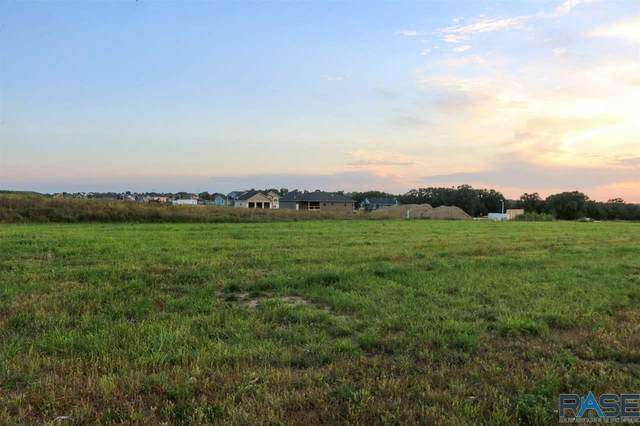 5609 Chandler Ct, Sioux Falls, SD 57110 (MLS #22101661) :: Tyler Goff Group