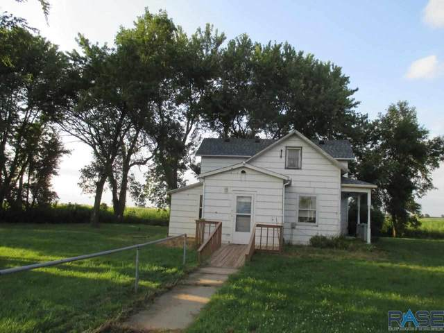 26605 482nd Ave, Brandon, SD 57005 (MLS #22101678) :: Tyler Goff Group