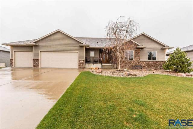 504 E 77th St, Sioux Falls, SD 57108 (MLS #22101727) :: Tyler Goff Group