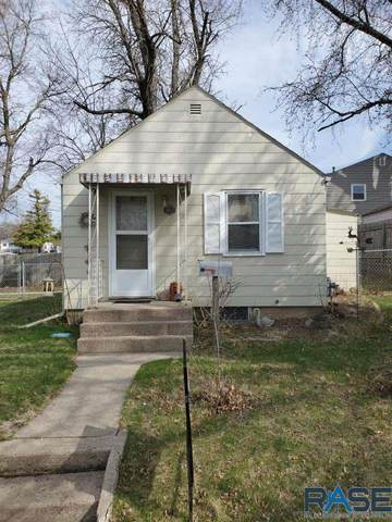 1812 E 14th St, Sioux Falls, SD 57103 (MLS #22101755) :: Tyler Goff Group