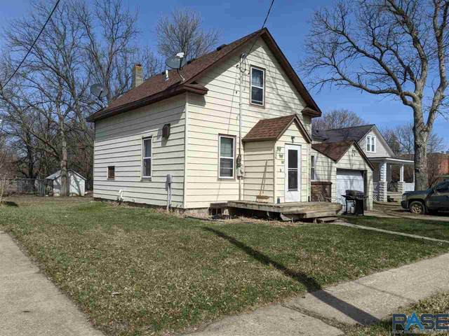 206 W Florida St, Marion, SD 57043 (MLS #22101776) :: Tyler Goff Group