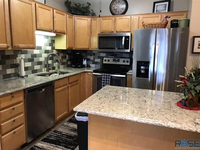 2231 Penn Pl #319, Other, MN 55109 (MLS #22101782) :: Tyler Goff Group