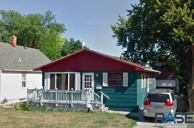 1804 E 7th St, Sioux Falls, SD 57103 (MLS #22101813) :: Tyler Goff Group