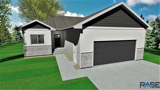 1808 E 71st St N N, Sioux Falls, SD 57104 (MLS #22101816) :: Tyler Goff Group