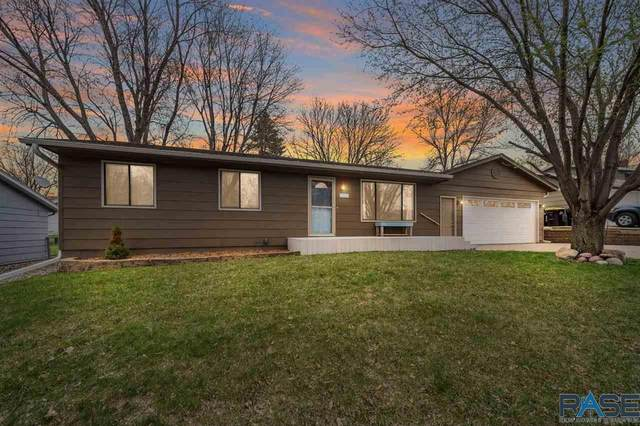 1700 S Judy Ave, Sioux Falls, SD 57103 (MLS #22101829) :: Tyler Goff Group