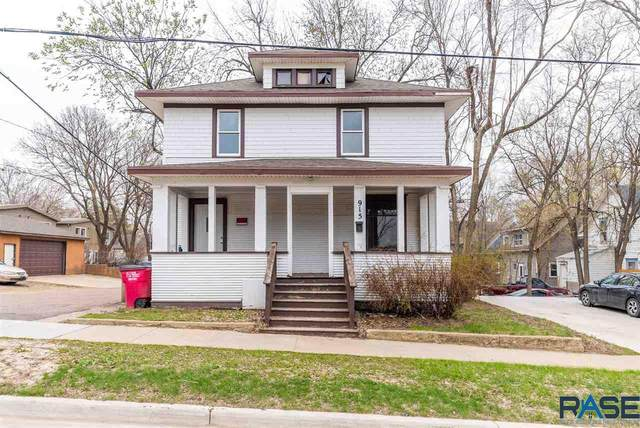 915 E 6th St, Sioux Falls, SD 57103 (MLS #22101836) :: Tyler Goff Group