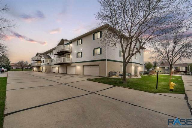 3710 E Peony Pl #307, Sioux Falls, SD 57103 (MLS #22101843) :: Tyler Goff Group