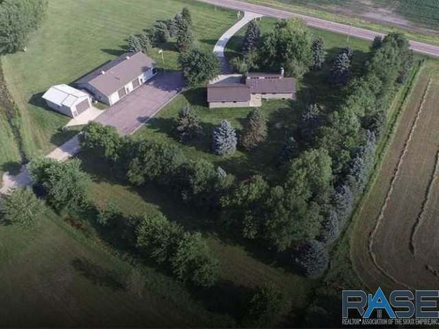 47728 282 St, Canton, SD 57013 (MLS #22101854) :: Tyler Goff Group