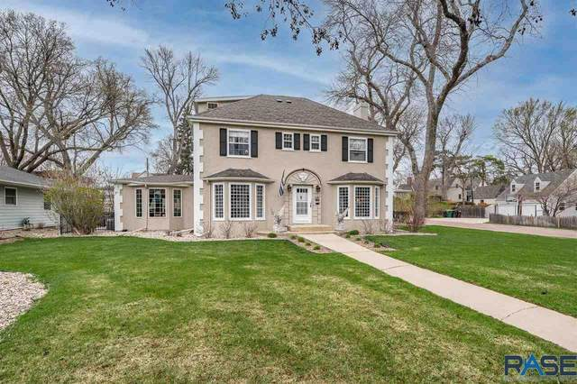 220 E 27th St, Sioux Falls, SD 57105 (MLS #22101886) :: Tyler Goff Group