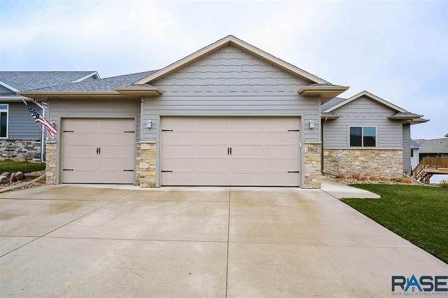 5312 S Breezeway Ave, Sioux Falls, SD 57108 (MLS #22101907) :: Tyler Goff Group