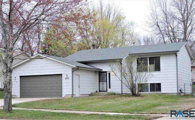 4612 E 33rd St, Sioux Falls, SD 57110 (MLS #22101926) :: Tyler Goff Group