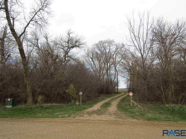 2100 E 2nd St, Hartford, SD 57033 (MLS #22101933) :: Tyler Goff Group