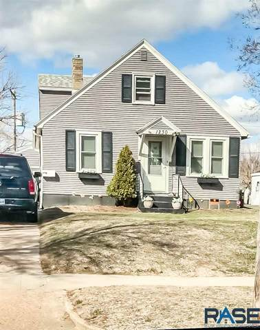1230 W Sioux St, Sioux Falls, SD 57104 (MLS #22101934) :: Tyler Goff Group
