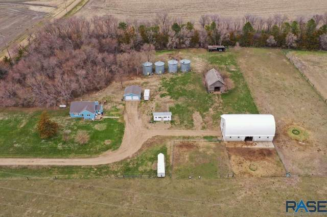 26446 455th Ave, Humboldt, SD 57035 (MLS #22101936) :: Tyler Goff Group
