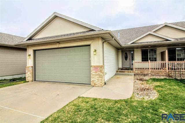 7507 S Peregrine Pl, Sioux Falls, SD 57108 (MLS #22101961) :: Tyler Goff Group