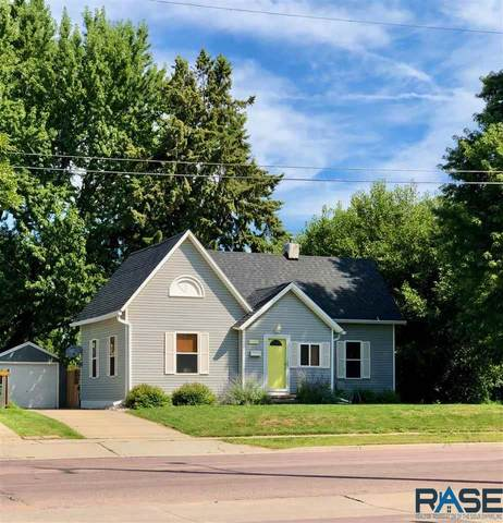 1408 E 6th St, Sioux Falls, SD 57103 (MLS #22101982) :: Tyler Goff Group