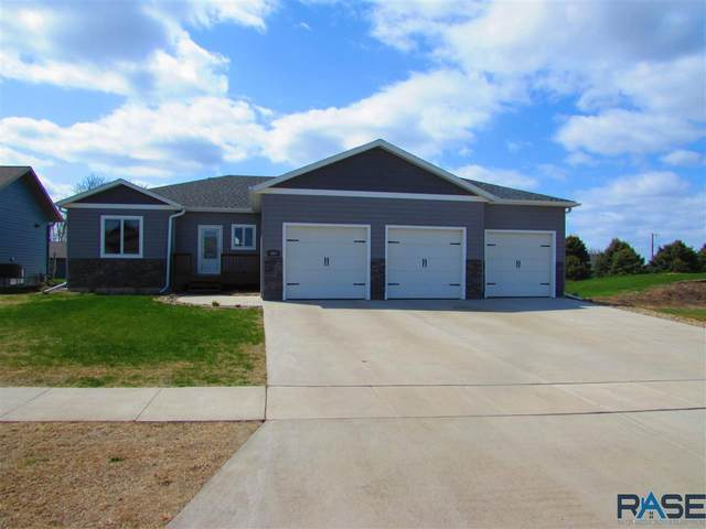 109 Lacy Ave, Garretson, SD 57030 (MLS #22102032) :: Tyler Goff Group