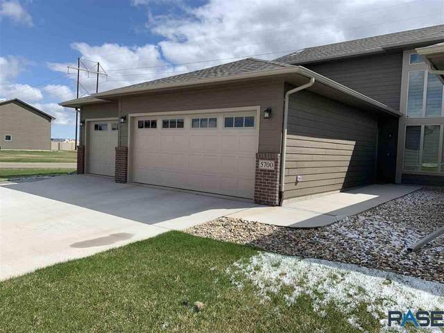 5700 S Woodlily Ave, Sioux Falls, SD 57108 (MLS #22102045) :: Tyler Goff Group