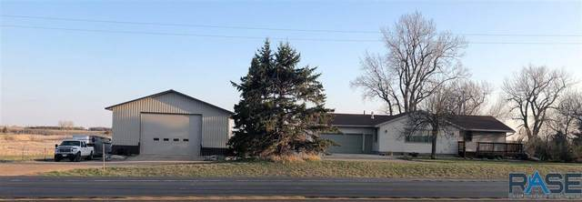 45991 265th St, Hartford, SD 57033 (MLS #22102050) :: Tyler Goff Group
