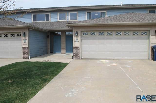 6300 S Santa Rosa Cir C, Sioux Falls, SD 57108 (MLS #22102158) :: Tyler Goff Group