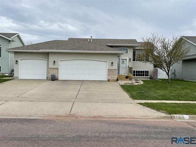 7329 51st St, Sioux Falls, SD 57106 (MLS #22102169) :: Tyler Goff Group