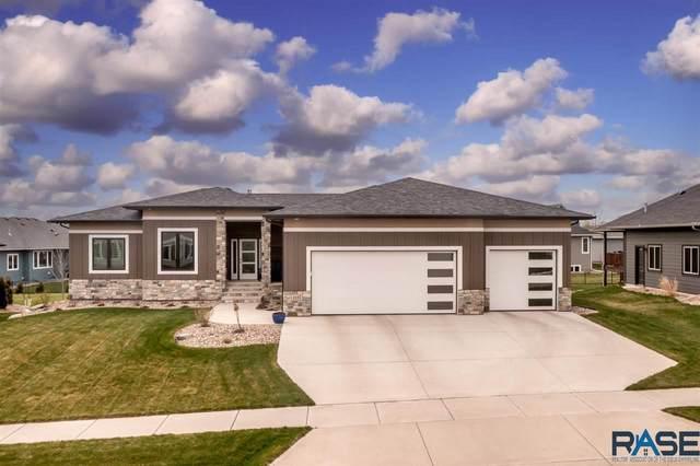 1117 S Torrey Pine Ln, Sioux Falls, SD 57110 (MLS #22102196) :: Tyler Goff Group