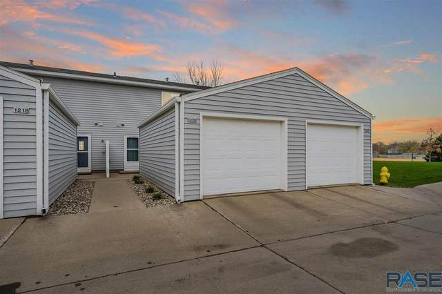 1220 S Newport Pl, Sioux Falls, SD 57106 (MLS #22102197) :: Tyler Goff Group