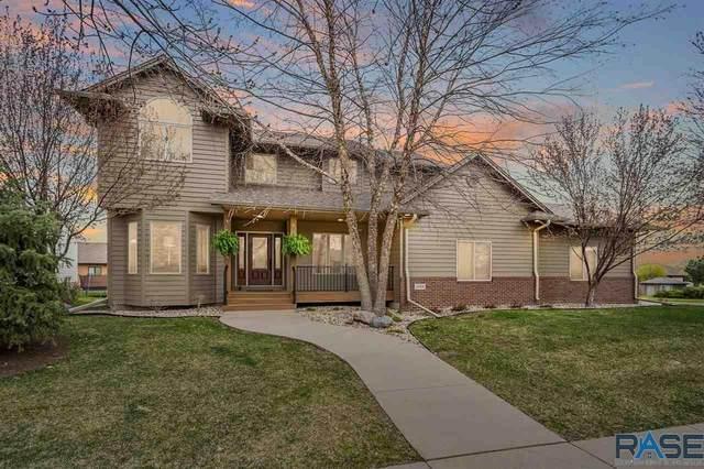 4008 S Pillsberry Ave, Sioux Falls, SD 57103 (MLS #22102237) :: Tyler Goff Group