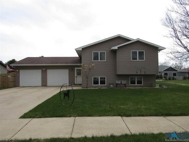 1419 NE 5th St, Madison, SD 57042 (MLS #22102257) :: Tyler Goff Group