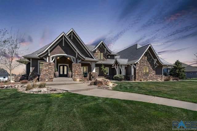 2500 W Timber Oak Trl, Sioux Falls, SD 57108 (MLS #22102282) :: Tyler Goff Group