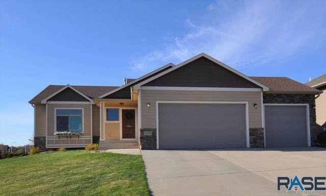 8200 E Water Wood St, Sioux Falls, SD 57110 (MLS #22102283) :: Tyler Goff Group
