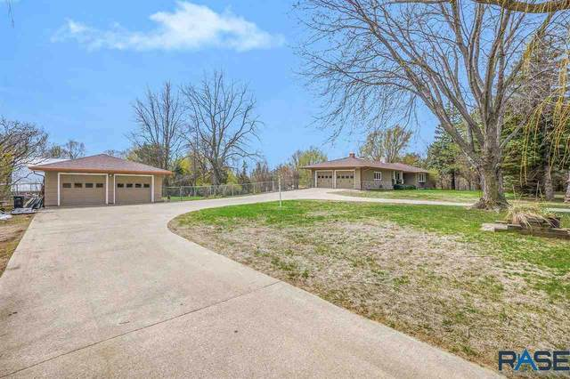 6801 E Madison St, Sioux Falls, SD 57110 (MLS #22102291) :: Tyler Goff Group