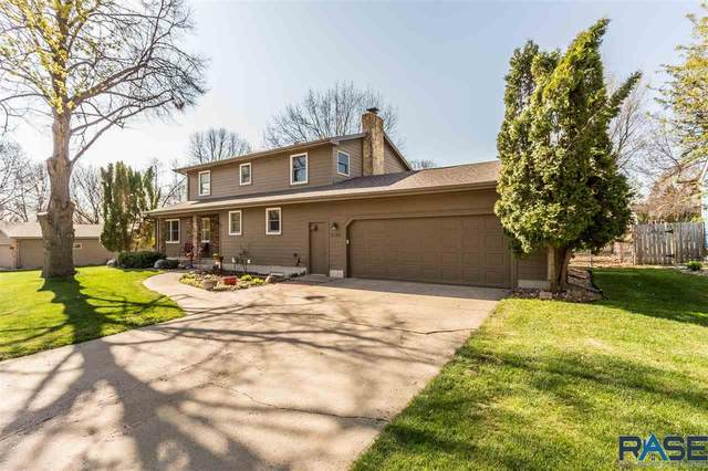 2105 E Edgewood Rd, Sioux Falls, SD 57103 (MLS #22102293) :: Tyler Goff Group