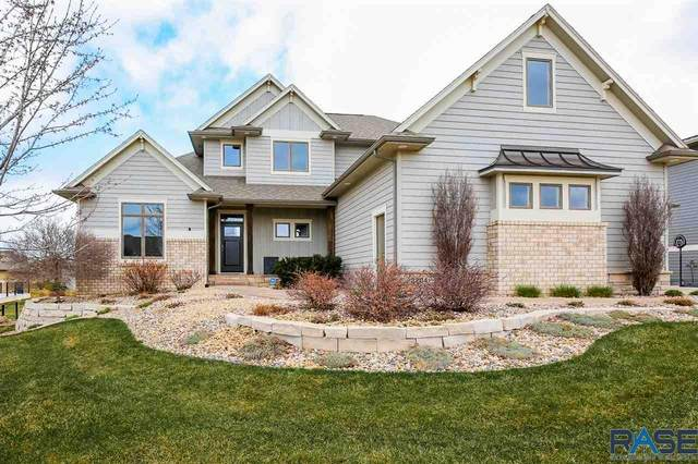 2304 S Durango Dr, Sioux Falls, SD 57110 (MLS #22102294) :: Tyler Goff Group