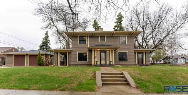 600 W 26th St, Sioux Falls, SD 57105 (MLS #22102308) :: Tyler Goff Group