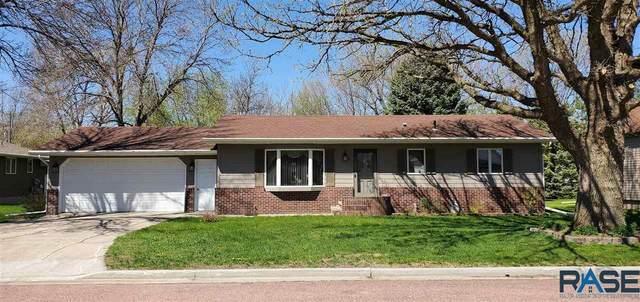 711 N Minnesota St, Salem, SD 57058 (MLS #22102342) :: Tyler Goff Group