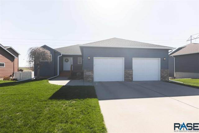 508 N Dubuque Ave, Sioux Falls, SD 57110 (MLS #22102344) :: Tyler Goff Group