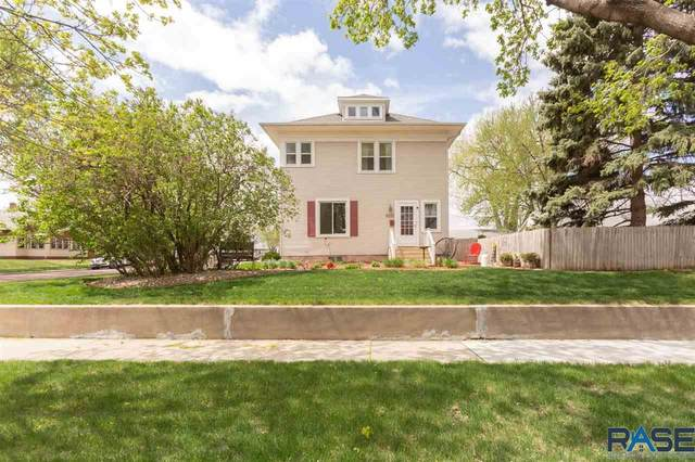 630 E 20th St, Sioux Falls, SD 57105 (MLS #22102352) :: Tyler Goff Group