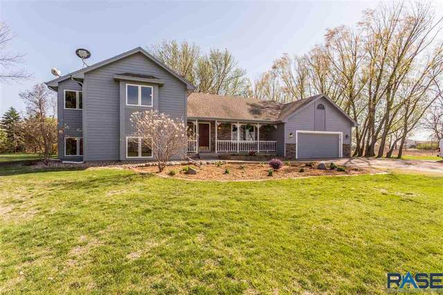 46713 269th St, Sioux Falls, SD 57106 (MLS #22102358) :: Tyler Goff Group