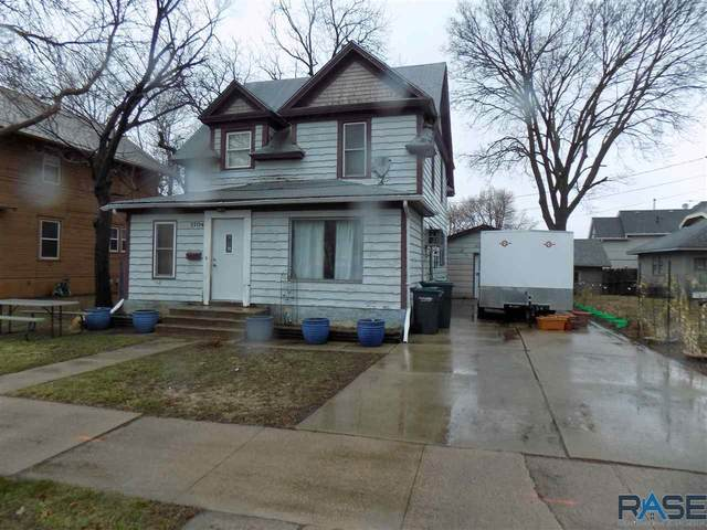 1104 W 10th St, Sioux Falls, SD 57104 (MLS #22102359) :: Tyler Goff Group