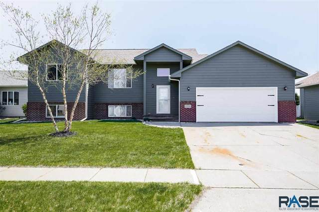 5208 S Arden Ave, Sioux Falls, SD 57108 (MLS #22102386) :: Tyler Goff Group