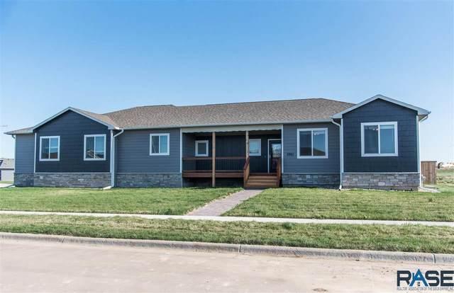 5901 W Mckinley St, Sioux Falls, SD 57107 (MLS #22102389) :: Tyler Goff Group
